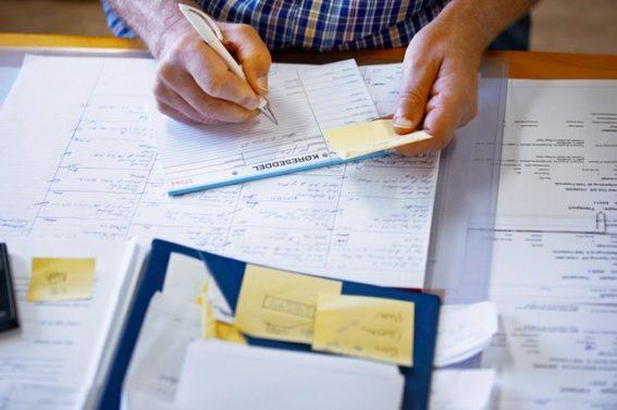 Jakie dokumenty należy przygotować do wniosku o pożyczkę?_Pexels