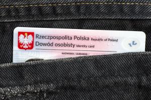 Kredyt na dowód | Moneyman.pl