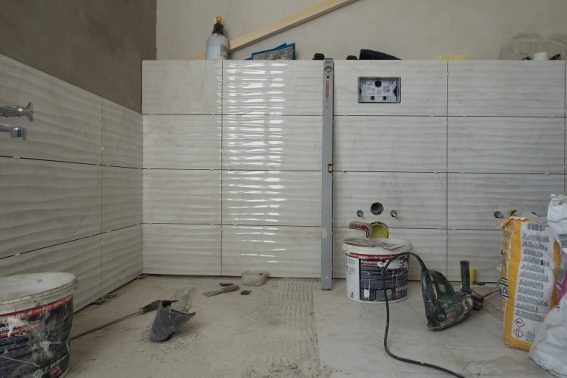 Koszt remontu łazienki - w bloku, dla niepełnosprawnych | Moneyman.pl_pixabay