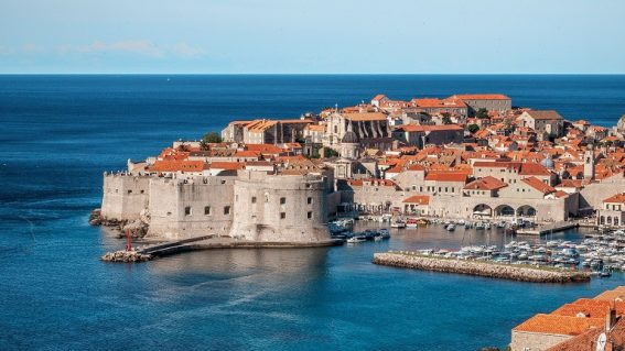 Chorwacja wakacje - które miejsce wybrać, co zwiedzić